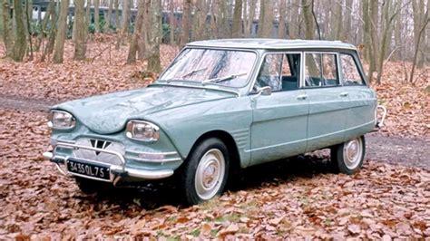 Citroen Ami 6 by Citroen Ami 6 1964 69