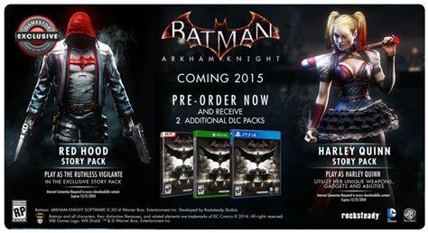 pubg gamestop gamestop batman arkham knight pre order bonus will be