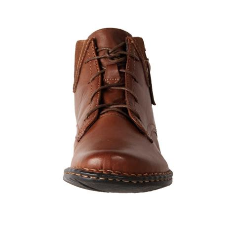 comfort wedge boots new planet shoes women s leather comfort low wedge lace up