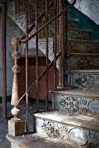 Antique Stairs Design Trans Allegheny Lunatic Asylum Rustyjaw