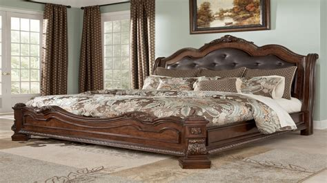 wood king size bedroom sets solid wood king bed solid wood bedroom furniture solid