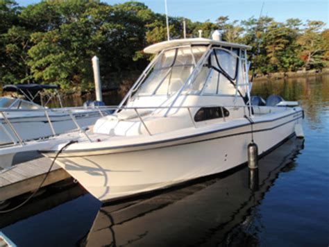 used grady white boats wisconsin used boat review grady white 282 sailfish soundings online