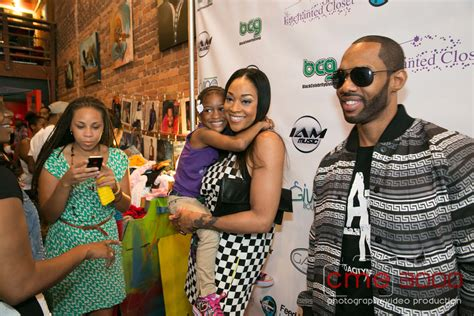 Meme And Nikko - coupled up for a cause lhha s mimi faust boyfriend nikko give back to atl at black celebrity