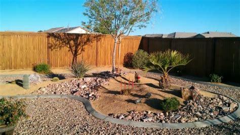 desert landscape ideas for backyards desert landscaping ideas hgtv