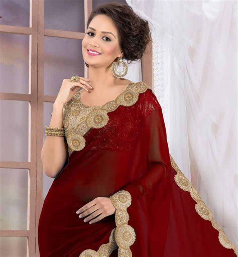 saree jacket design new latest attractive indian saree blouses designs for women 2017