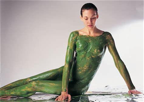 Detox Algae Wrap by Time For Detox City Connect