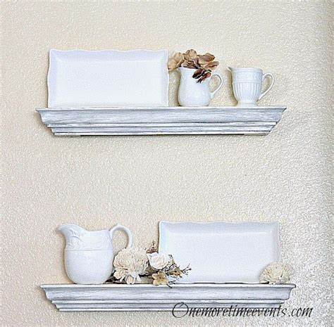 Hang Floating Shelf by Hometalk How To Hang Floating Shelves