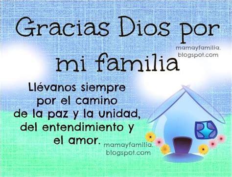 imagenes de gracias dios x mi familia gracias por mis hijos gracias dios por mi familia