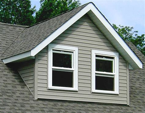 gable gable dormers   gabled roof   sloping