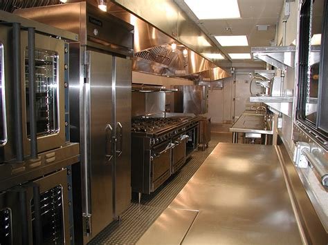 Mobile Kitchen by Stewarts Mobile Concepts Mobile Kitchens