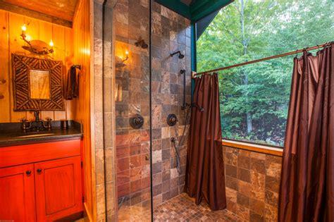 rustikale badezimmermöbel design rustikal badezimmer