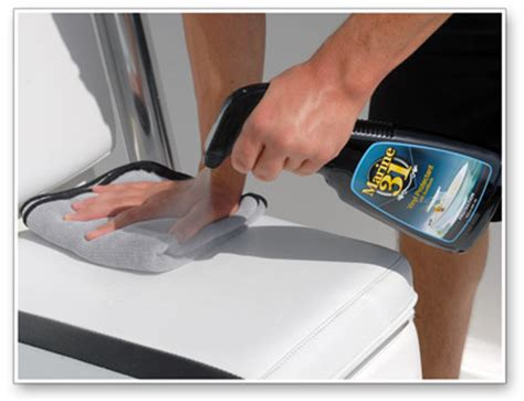 best boat seat cleaner marine 31 vinyl cleaner protectant kit