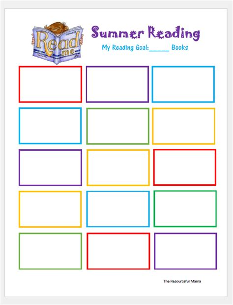 summer reading log template make summer reading with this reading bingo the