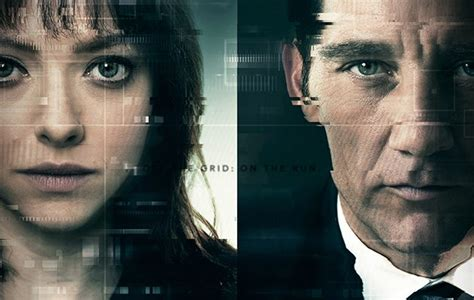 amanda seyfried clive owen anon film review clive owen and amanda seyfried play