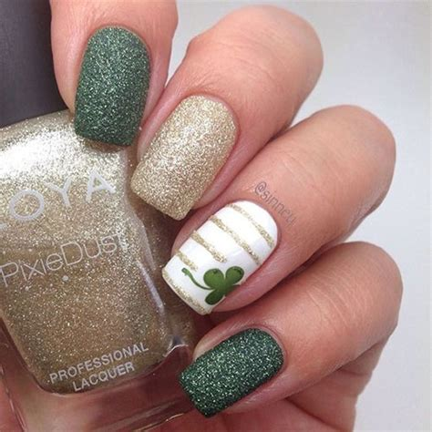 s day nail ideas 50 best st s day nail designs ideas trends