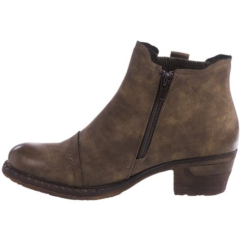 rieker bernadette 80 ankle boots for save 53