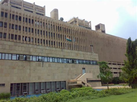 Iit Delhi Mba Part Time Placement by Indian Institute Of Technology Iit New Delhi Cus 1