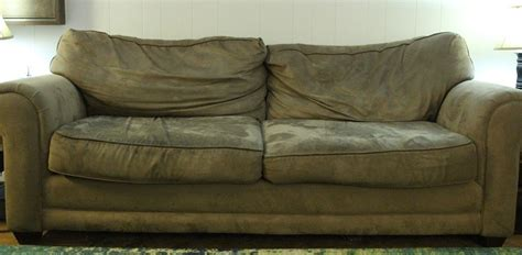 old couches save your couch how to clean a microfiber couch lovely etc