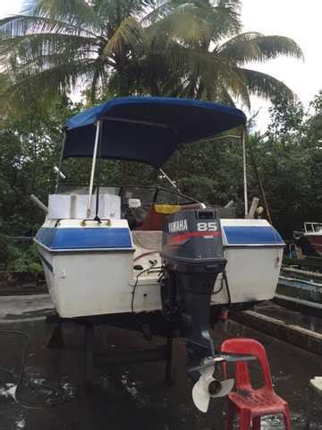 fishing boat for sale singapore 20ft fishing boat for sale boats in singapore adpost