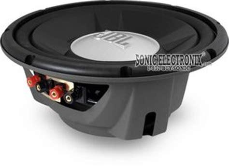 Speaker Jbl Gto1204d jbl gto1204d grand touring series 12 quot dual 4 ohms