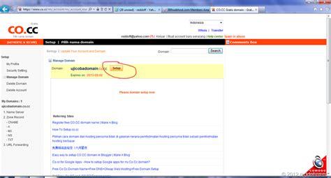 Membuat Blog Dengan Domain Sendiri | membuat blog di wordpress dengan domain sendiri part ii