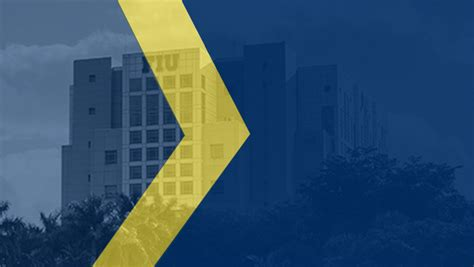 Florida International Mba Rankking by Faculty On The Rise Fiu College Of Business Leaps 9 Spots