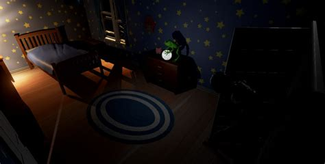 Boogeyman In The Closet by New To Vr Beware Your Closet Here Comes The Boogeyman Vrfocus