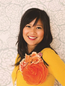 Joy Cho | q a joy cho of oh joy theglitterguide com