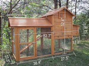 chicken coops for 6 chickens