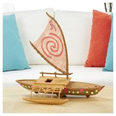 moana boat 3d model boats based on a 3d model by damian buzugbe concept art