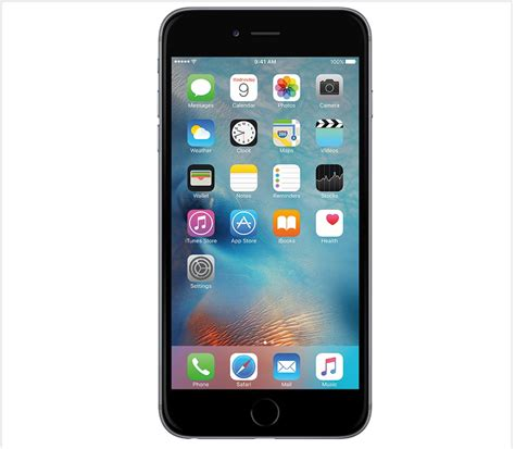 apple iphone 6 plus 128gb wireless city