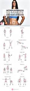 bodyweight at home warm up routine exercises
