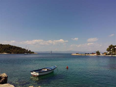 speed boat croatia blue lagoon tour split private speed boat tour