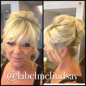 Hairstyles mother of the bride hairstyles wedding hairstyles mother