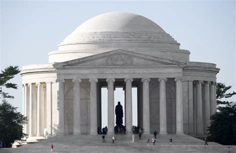The Jefferson Memorial   The Definitive Funeral Planning