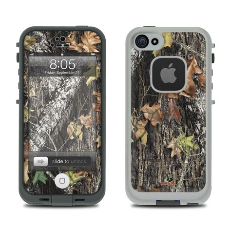 Stiker Camo Sticker Camouflage 212 lifeproof iphone 5 skin up by mossy oak