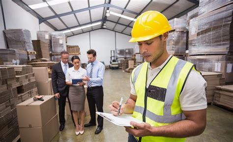 Receiving Clerk by Logistics Working As A Receiving Clerk Mail