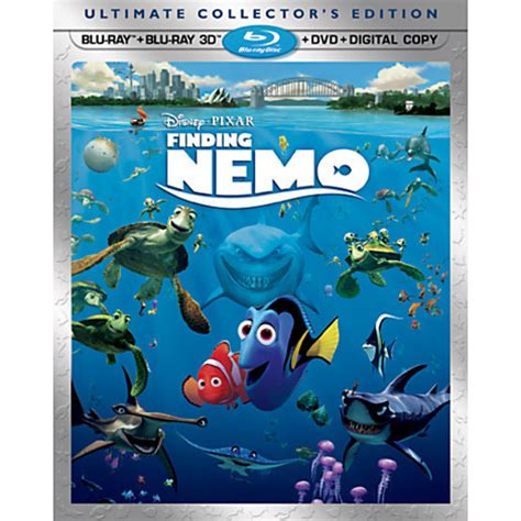 products finding nemo disney movies