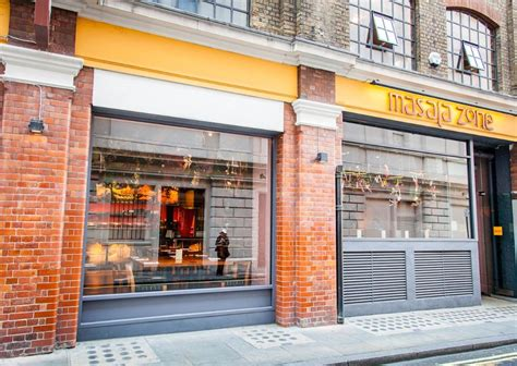 Curry Houses In Covent Garden by Details For Masala Zone Covent Garden In 48 Floral
