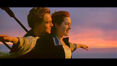 titanic boat pose movie review titanic 1997 the ace black blog