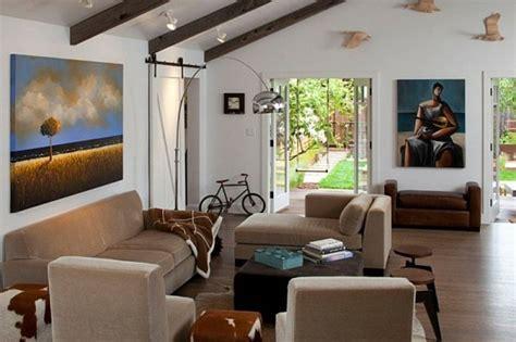 inneneinrichtung wohnzimmer modern wohnzimmer renovieren 100 unikale ideen