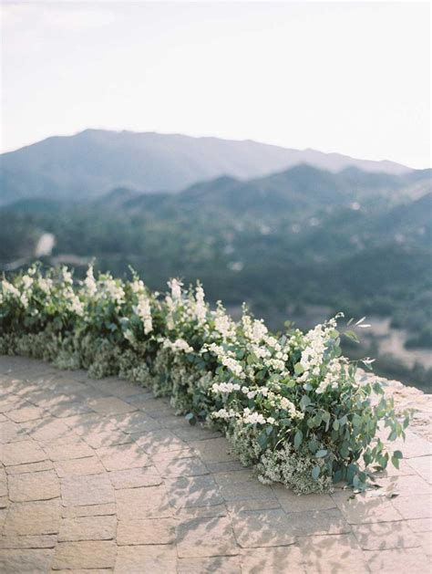wedding inspiration an outdoor ceremony aisle wedding bells 2318 best images about outdoor wedding ceremony aisle