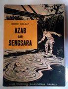 Novel Indonesia Buku Novel Azab Dan Sengsara Merari Siregar merari siregar bale buku bekas used bookstore