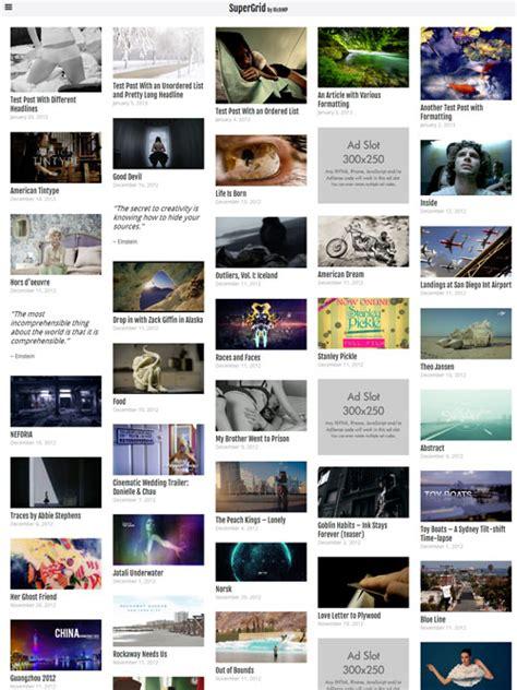 grid layout wordpress theme 20 best pinterest wordpress themes 2018