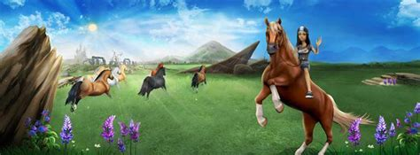 games like star stable virtual worlds land images virtual 3d horse games online best games resource