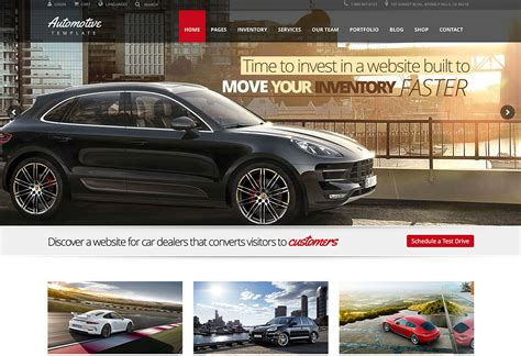best site to rent cars top 32 car automotive themes 2018 colorlib