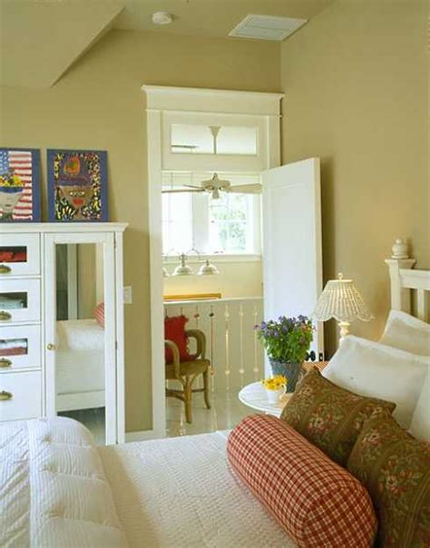 country cottage decor and design southern hospitality style - Country Cottage Style Decorating