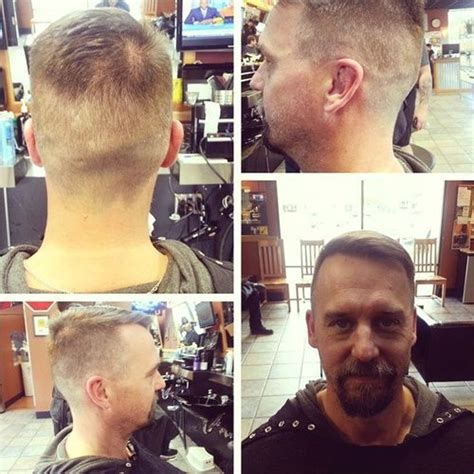 images of a taper haircut haircuts models ideas best 25