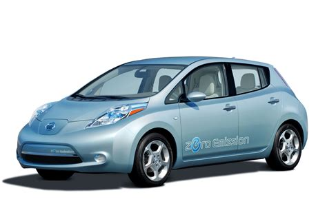nissan leaf 2012 nissan leaf prices