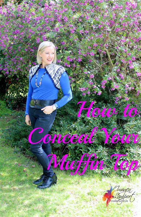 how to your not to inside how to conceal your muffin top inside out style